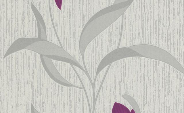 טפט לקיר מקולקציית Fleur