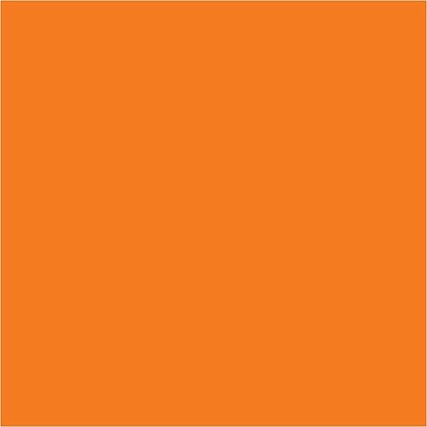 Totally Orange