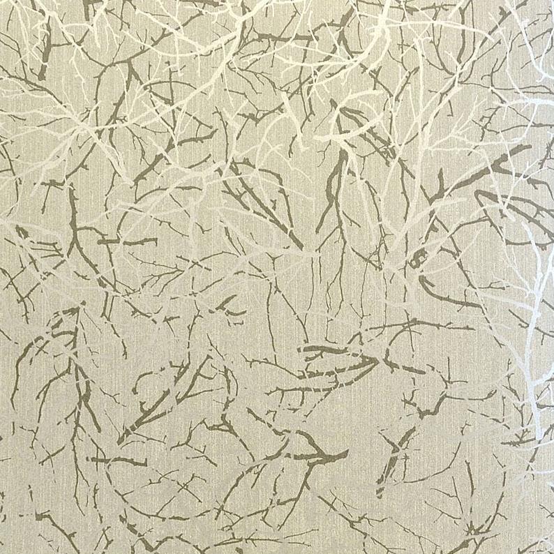 טפט קיר Quod דגם Feng Shui