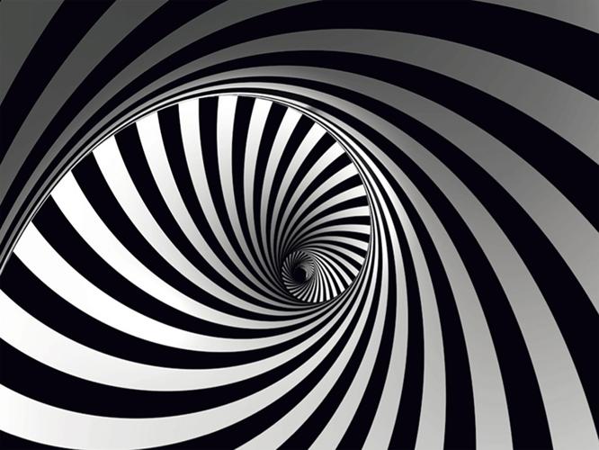 תמונת טפט מערבולת - Swirl