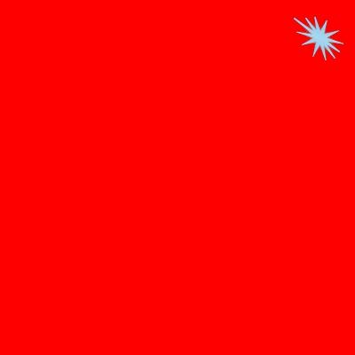 טפט להדבקה עצמית בצבע אדום מבריק