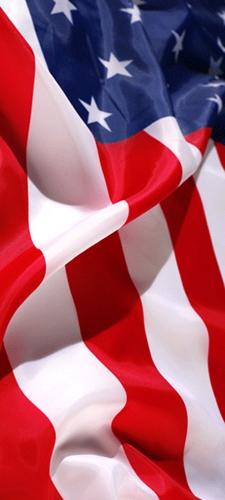 """תמונת טפט של דגל ארה""""ב"""