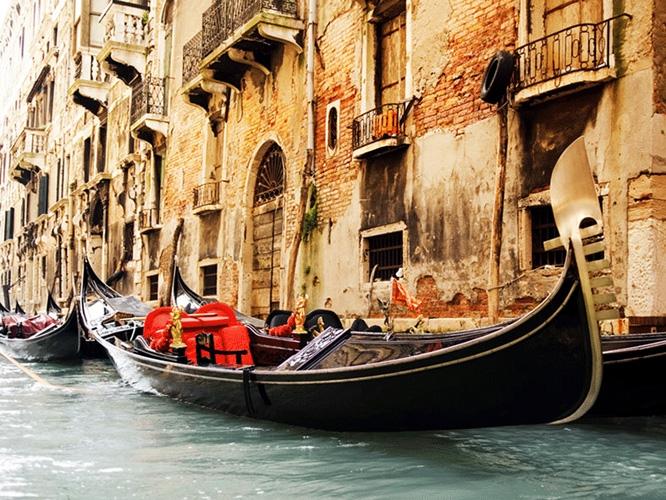 תמונת טפט ונציה - Venice