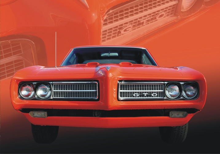 תמונת טפט של מכונית אדומה