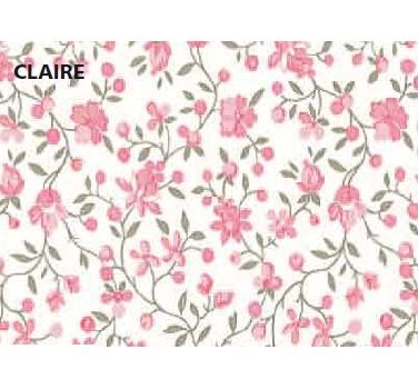 טפט להדבקה עצמית - Claire