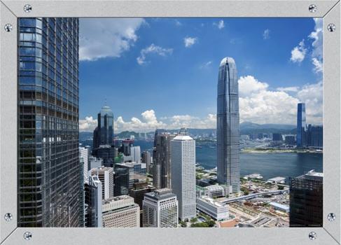 תמונת טפט של עיר