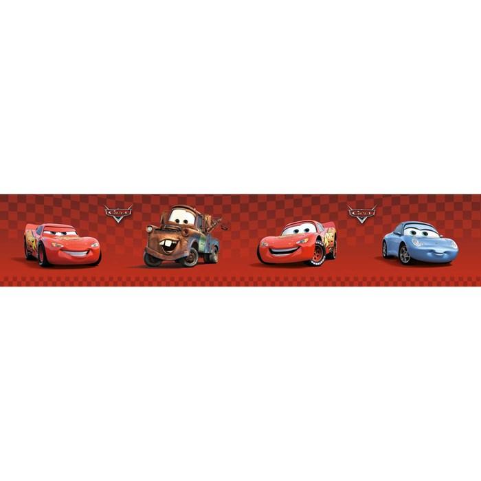 בורדר דיסני - מכוניות