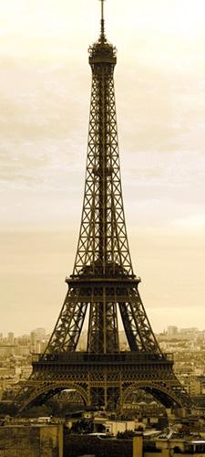 תמונת טפט מגדל אייפל - Eiffel Tower
