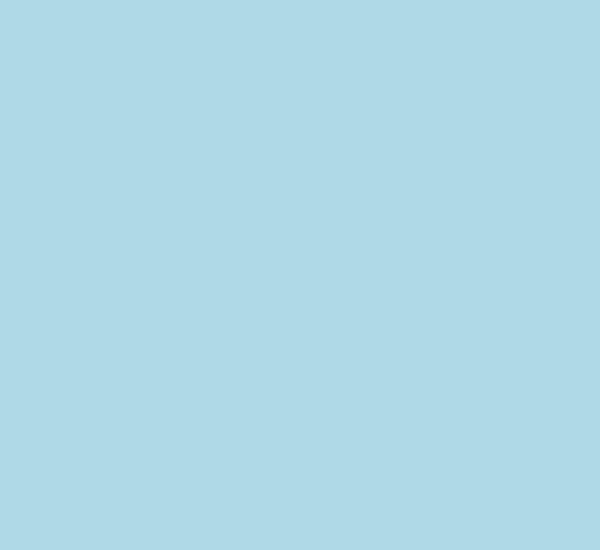 טפט להדבקה עצמית - כחול בהיר מט