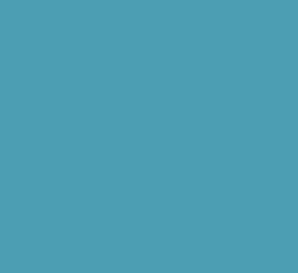 טפט להדבקה עצמית - כחול ים מט