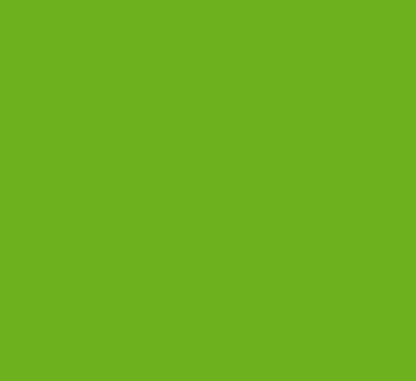 טפט להדבקה עצמית - ירוק לימוני מט