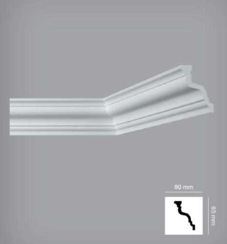 קרניז קיר תקרה