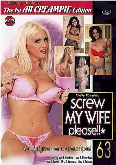 Screw My Wife Please 63