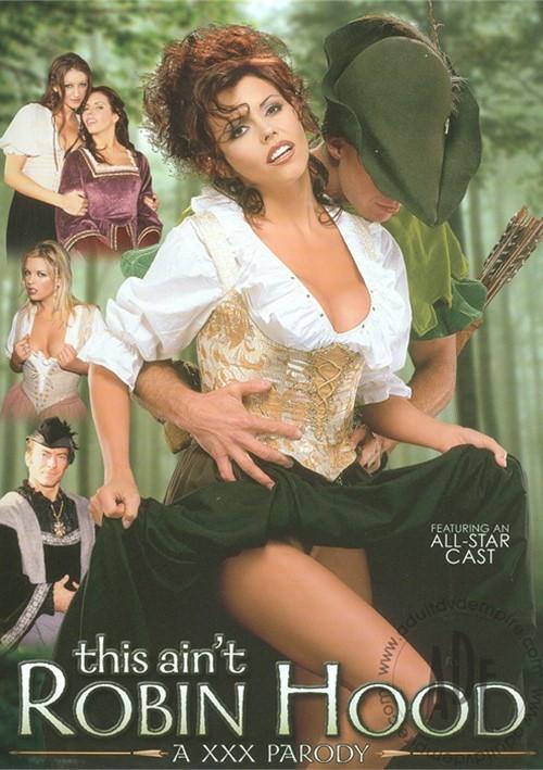 DVD : This Isnt Robin Hood