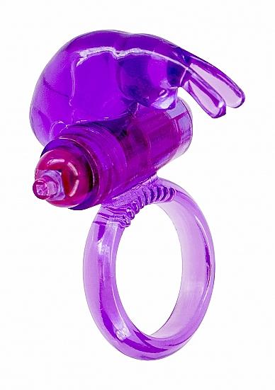 טבעת רטט השפן המכופף