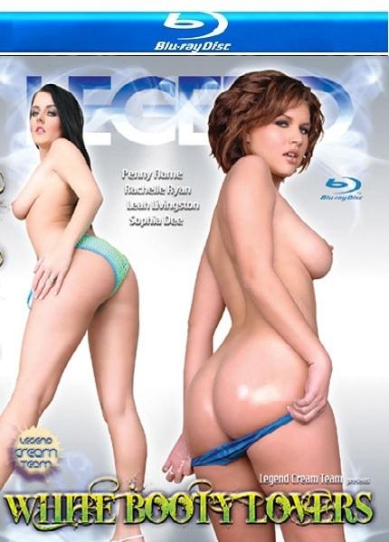 מאהבי הישבנים הלבנים - White Booty Lovers - Blu-Ray