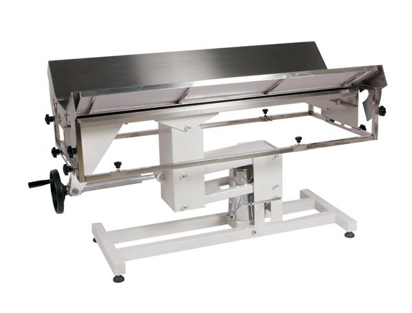שולחן ניתוחים v-top הידראולי