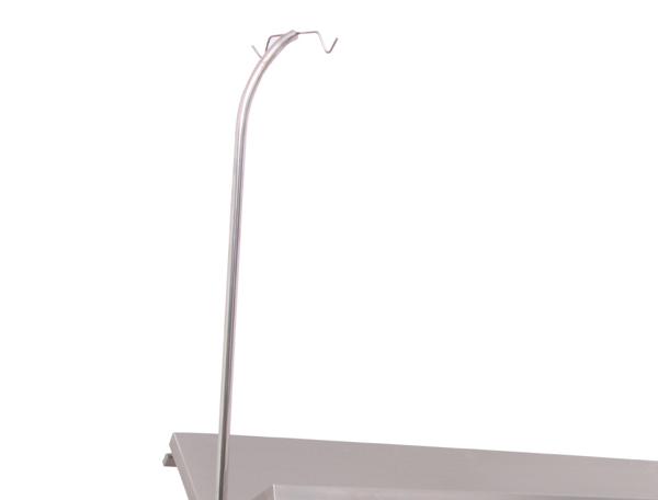 שולחן ניתוחים חשמלי V-TOP low low