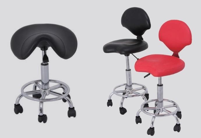 כסא הדראולי מקצועי