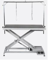 שולחן טיפוח חשמלי גדול מנגנון LOW LOW