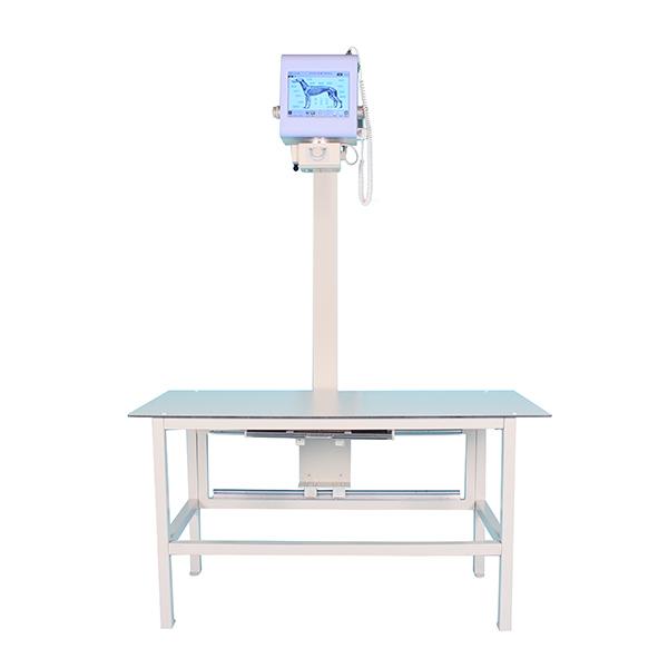 רנטגן נייד 4KW 60mA