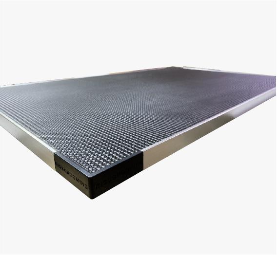 שולחן טיפוח בנוני הידראולי 75*45