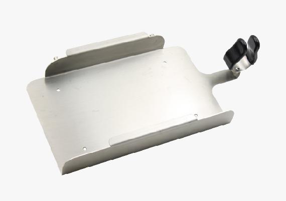 מתקן תלייה נירוסטה לדרייר דו מנועי מקבילי