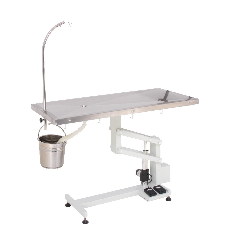 שולחן ניתוחים חשמלי 120*60