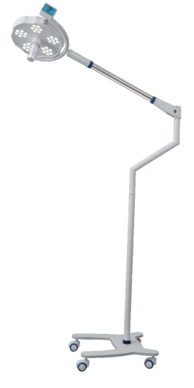 מנורת ניתוחים סטנד