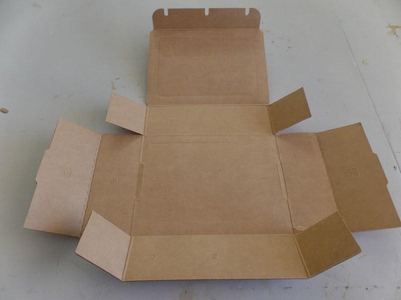 10 קופסאות תאטרון בובות- במה 22*33*5