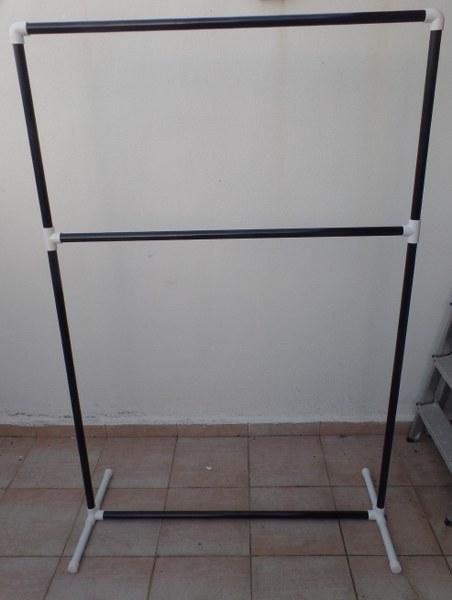 גב במה מעמד תפאורה 110×160 (פלסטיק)