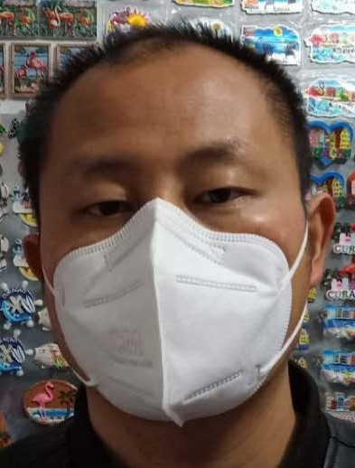 KN95 מסכת פנים