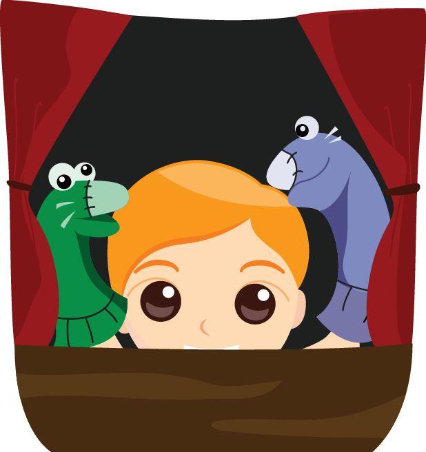 קסם תאטרון הבובות-הרצאה