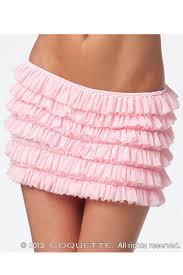 חצאית ראפל סקסית בצבעים
