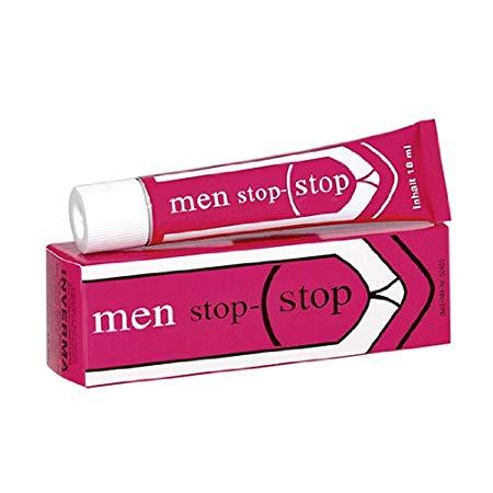משחת השהייה גרמנית MEN STOP-STOP
