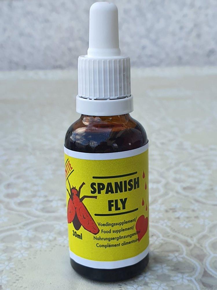 טיפות חשק SPANISH FLY