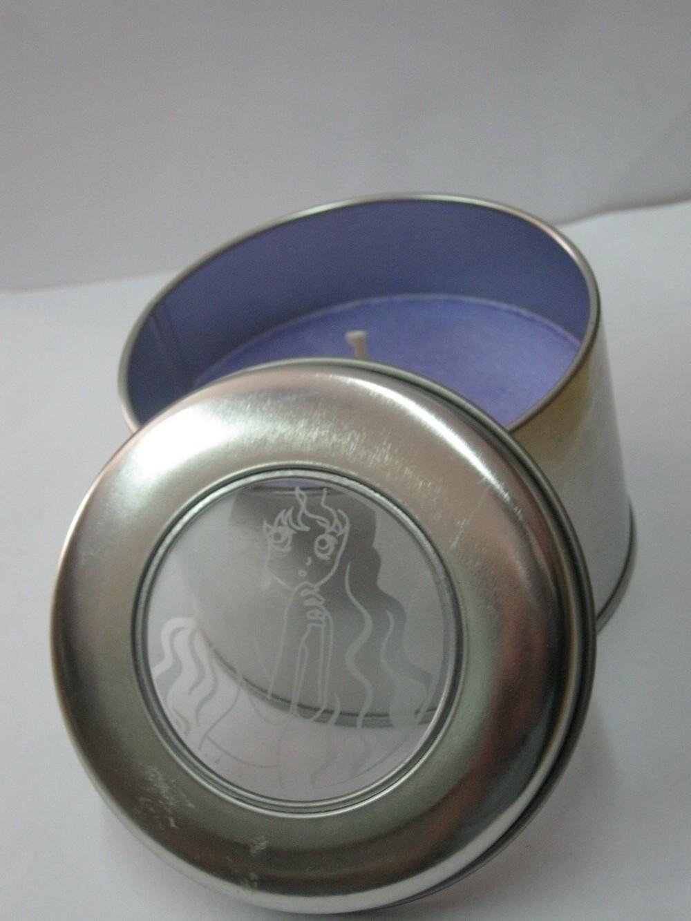 נר שמן עיסוי בריח אקזוטי