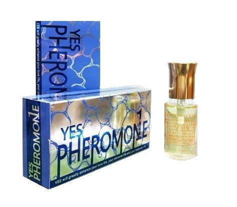 בושם לגבר למשיכת נשים Yes Pheromone