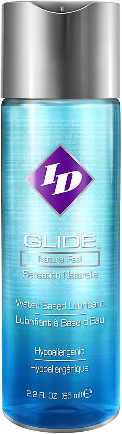חומר סיכה ID בסיס מים 65 גרם