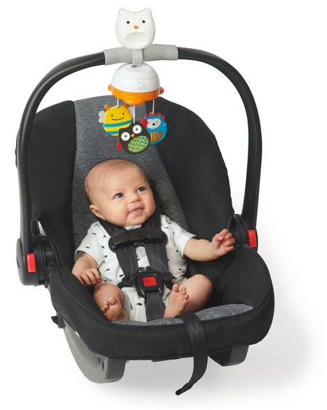 מובייל לעגלת תינוק