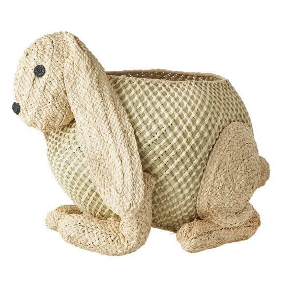 סל כביסה לתינוק ארנב