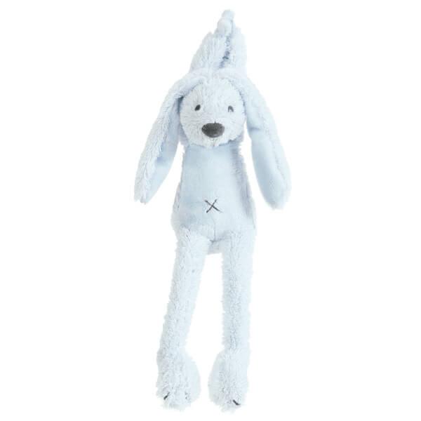 בובה לתינוק ארנב מנגן תכלת אקססוריז עיצוב חדר ילדים