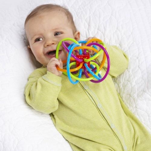 וינקל צעצוע התפתחות לתינוק