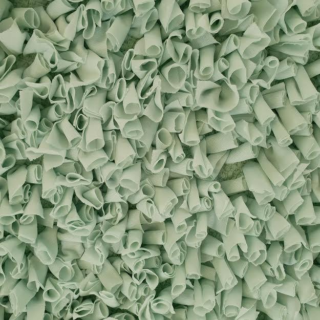 שטיח עגול לחדר ילדים אקווה 130 קוטר
