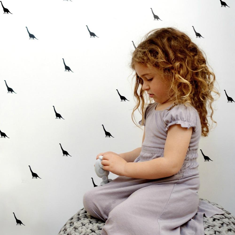 מדבקות קיר לחדרי ילדים אקססוריז לחדר ילדים