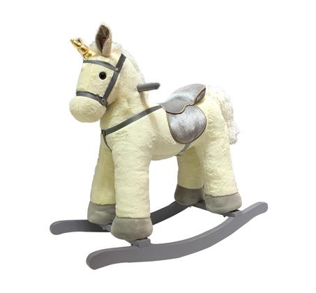 סוס נדנדה לילדים