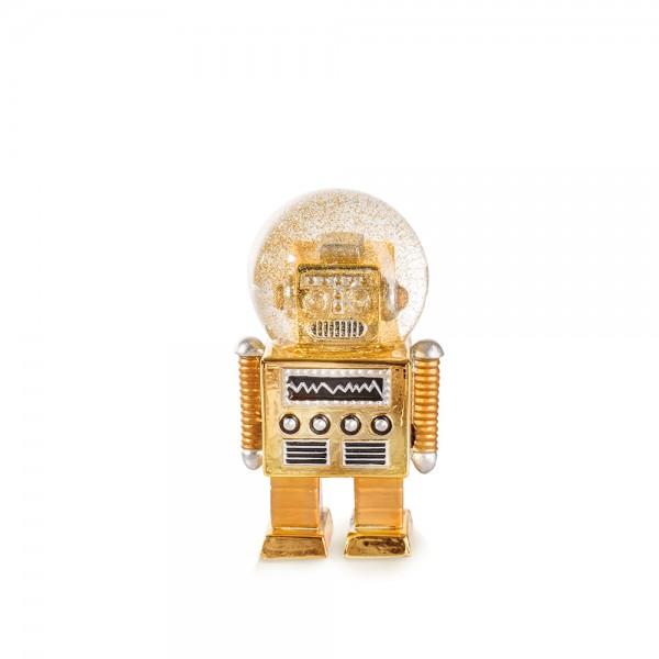 רובוט זהב