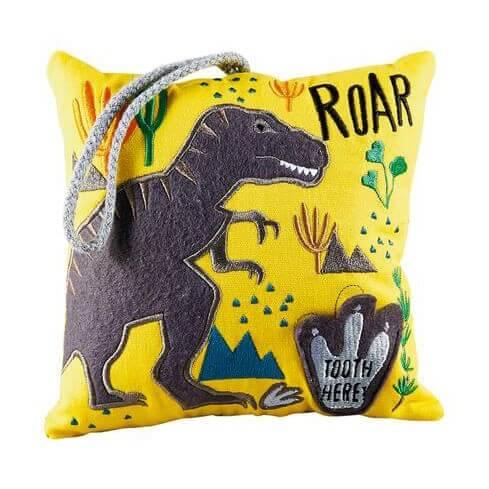 פיית השיניים דגם דינוזאור