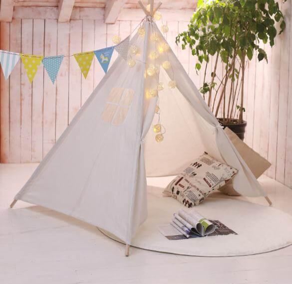 אוהל טיפי לילדים גובה 180