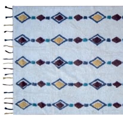שטיח לסלון קנטור